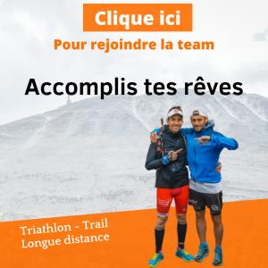 progresser triathlon trail