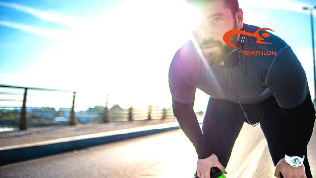 Combien de temps faut-il pour récupérer d'un triathlon ?